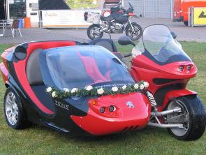 BVHK Mitglied -  Zweirad Norton GmbH - Axel Funke
