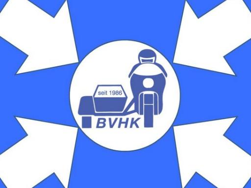 BVHK - die Sidcar-Profis: Messen und Veranstalungen wo Sie uns treffen können.